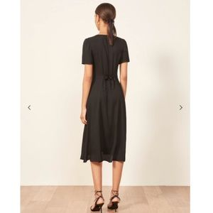 a08aed5be3 Reformation Dresses - Reformation locklin dress